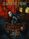 At Grave&#39;s End (MP3): Night Huntress Series, Book 3